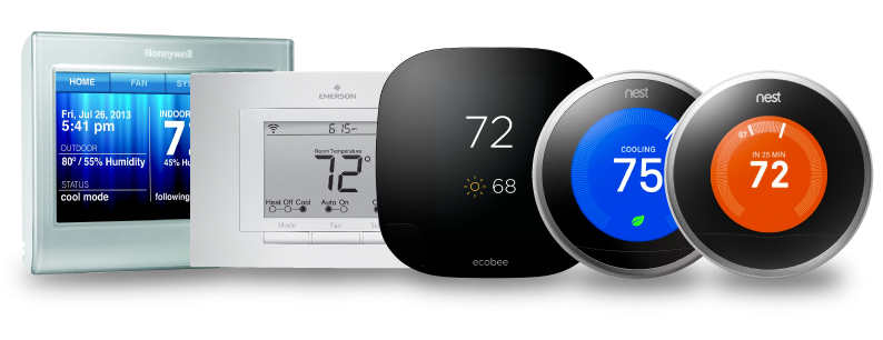 U1405 Best Wifi Thermostats 2018     Megatest