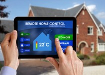 Remote Home Controller thumbnail