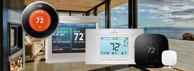 Thermostat buying guide