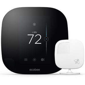 Ecobee3 Thermostat for your home