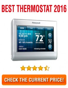 Best thermostat 2018 Honeywell