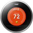 skip here to nest second generation thermostat review