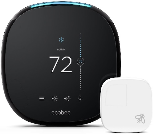 Ecobee 4 Wifi Thermostat