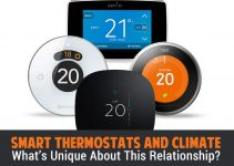 Smart Thermostat vs Climate Change