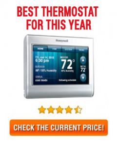 best thermostat for 2018