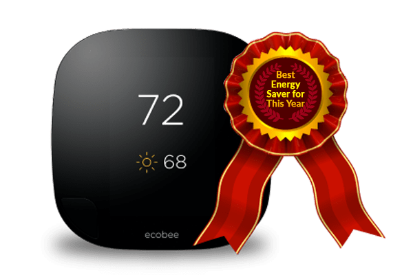 ecobee 3 wifi thermostat